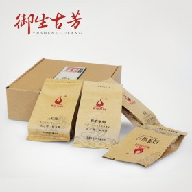 凤凰传奇茶叶乌龙武夷岩茶清香浓香试用组合装8泡装
