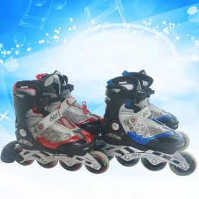 正品飓风牌儿童轮滑鞋溜冰鞋旱冰鞋