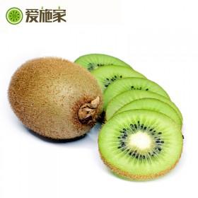 眉县绿心猕猴桃 新鲜水果 奇异果3斤装大果