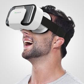 VR眼镜虚拟现实3D影院智能手机游戏一体机游戏BO