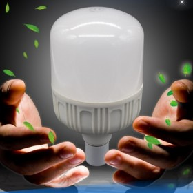 5只装9W瓦高护帅LED球泡节能灯三防灯