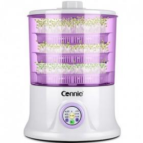 康丽大容量豆芽机 自动发芽机