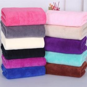 毛巾批发理发店美容院毛巾保洁抹布吸水柔软