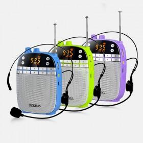PANDA/熊猫 K5大功率扩音器教师导游便携扩音