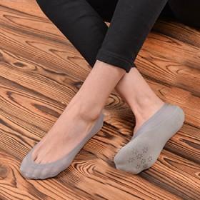 夏季女士冰丝船袜短袜隐形袜