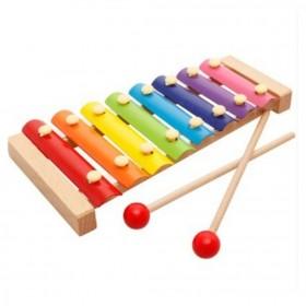 8音敲琴  玩具