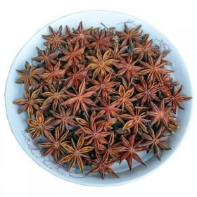拍下2份400g广西玉林八角 每份200g大料茴香