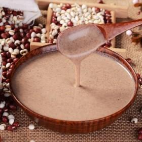 纯红豆薏米粉代餐粉 罐装500g
