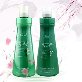 大瓶琴叶酸性蛋白还原酸护发素洗发水洗护套装滋养修复