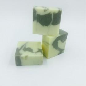 精油皂洗脸纯天然手工洁面芦荟祛痘补水保湿滋润美白止