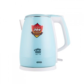 可用花呗付款家用电热水壶1.7升烧水壶