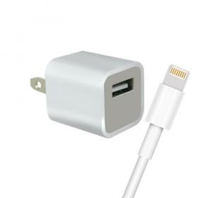 苹果手机通用充电器套装