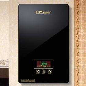 雷蒙斯即热式电热水器家用快速热小型变频淋浴恒温洗澡