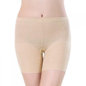三分 透气安全裤