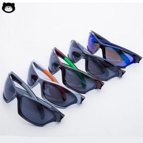 男女墨镜太阳镜偏光司机眼镜蛤蟆镜