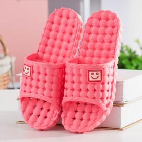 拖鞋女浴室夏天凉拖鞋居家居拖夏季洗澡情侣男室内可爱