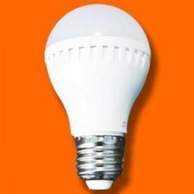 家用3W 暖光LED灯泡 E27螺口