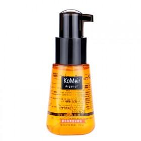 摩洛哥护发精油免洗防晒防干燥头发修复直卷发毛躁护理