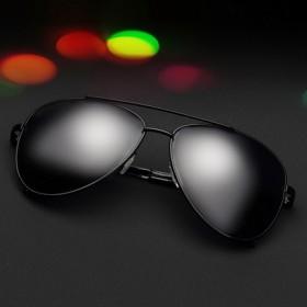 偏光太阳镜 送眼镜盒布 2017新款
