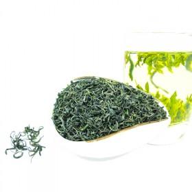 富硒高山云雾绿茶茶叶