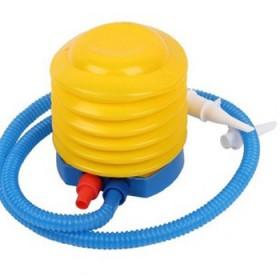 游泳圈打气筒水池充气泵气汞吹气筒打气泵脚泵