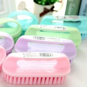 刷子洗衣刷裤子鞋刷强力清洁刷子硬毛塑料地板刷浴盆刷