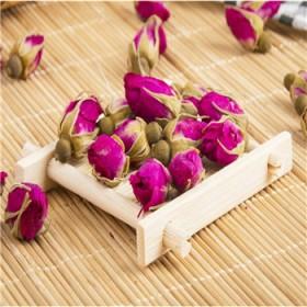 玫瑰花茶250克美容养颜调经活血