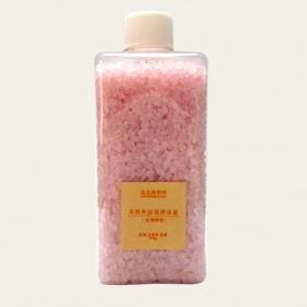 玫瑰嫩白足浴盐去角质泡足盐