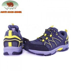 MG CAMEL登山鞋情侣防水防滑户外鞋男女运动鞋