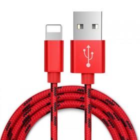 苹果数据线 iPhone6s充电线 2米