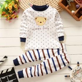 儿童居家服婴儿套装