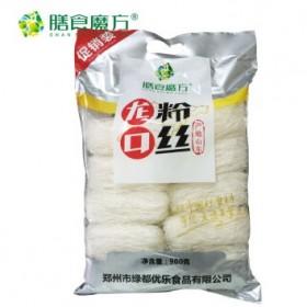 膳食魔方豌豆粉丝900g