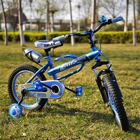 儿童自行车童车限时大促,14寸,山地车型,限地区