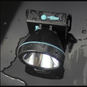 头灯强光充电锂电池野钓鱼灯照明家用户外强光手电筒