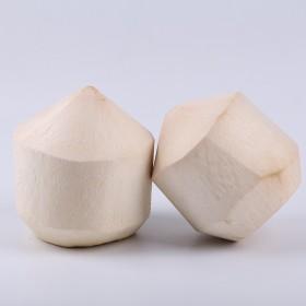 泰国椰青2个装单果约800g/个送开椰器椰子椰汁