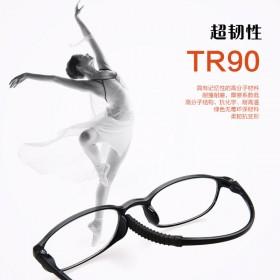 升级版tr90老花镜男时尚超轻
