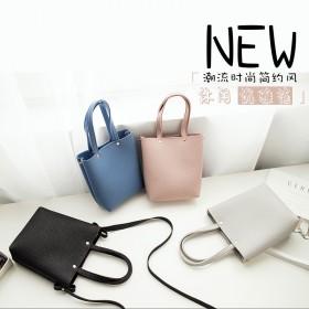 2017新款韩版小方包手提手机包单肩斜跨包零钱包