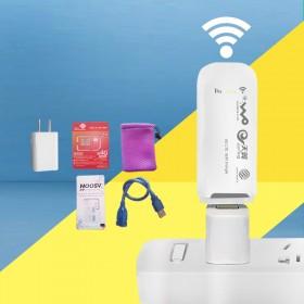 联通电信4g无线上网卡托随身wifi上网宝