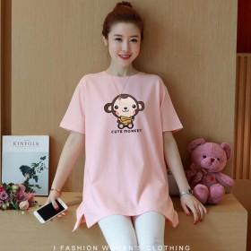 短袖T恤女2017春夏新款韩版百搭上衣打底衫
