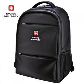SWISS MILITARY商务双肩包背包电脑包
