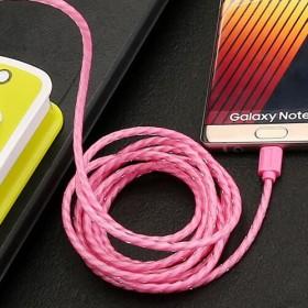 1米iPhone6数据线6s苹果5s加长手机充电线