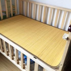婴儿床席 凉席宝宝床席