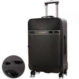 商务皮箱拉杆箱万向轮男旅行箱包密码行李箱子行礼登机