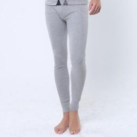 2件装男士秋裤单件纯棉薄修身打底裤子线裤