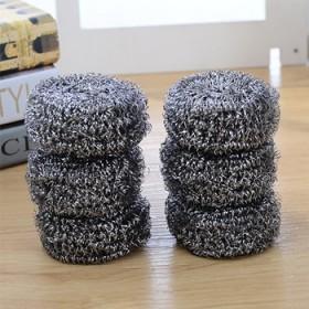 20个装钢丝球家用清洁用品清洁球