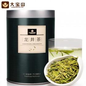 大宝山 西湖龙井新茶 50g/罐
