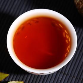 云普天下五年熟茶散茶
