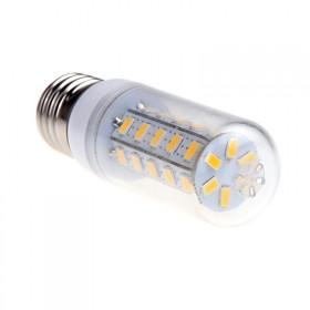 秒杀家用节能LED灯泡 E14小螺口E27玉米灯