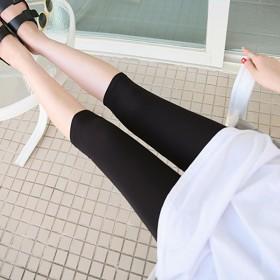 高品质-孕妇夏季七分中裤