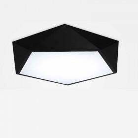 现代简约卧室灯 led吸顶灯具 书房餐厅小客厅灯